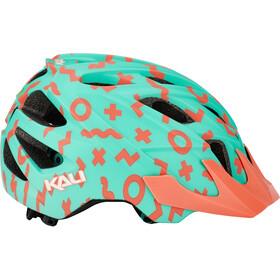 Kali Chakra Plus Zwiggles Helmet Youth seaform
